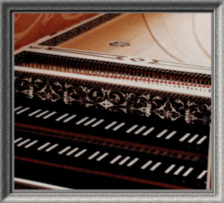 Harpsichords, Clavichords and Fortepianos